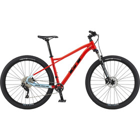 """GT Bicycles Avalanche Comp 27.5"""" gloss red"""
